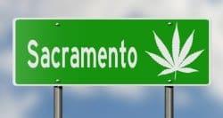 Sacramento Cannabis Delivery